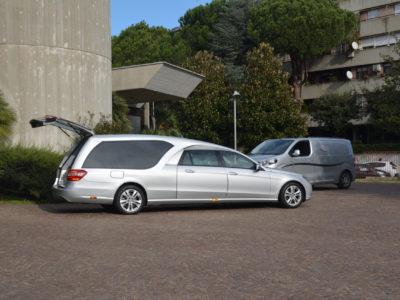 U02 – Mercedes Daimlerchrysler S 320 CDI