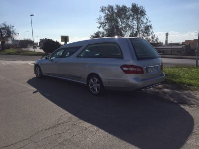 U05 – Mercedes 212