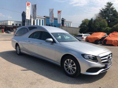 U08 – Mercedes 220D (Pronta consegna)