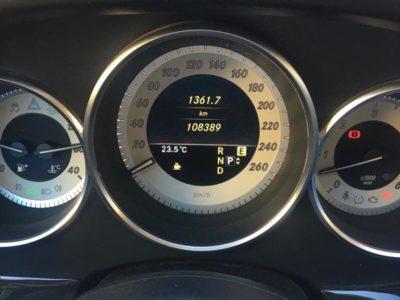 U09 – Mercedes CLS